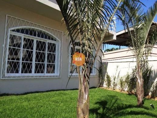 Casa à venda com 4 dormitórios em América, Joinville cod:RDA295