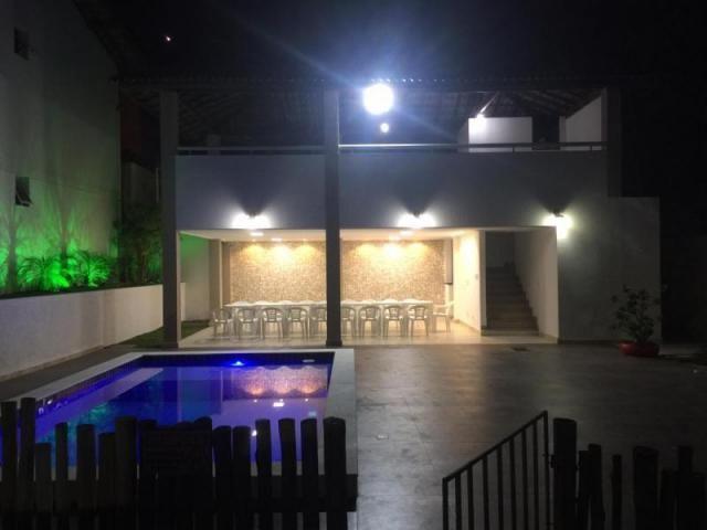 Apartamento para Venda em Lauro de Freitas, Buraquinho, 3 dormitórios, 1 suíte, 2 banheiro - Foto 14