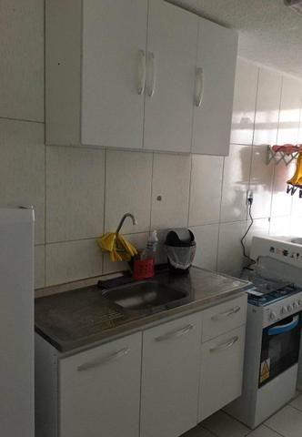Apartamento Mobiliado aluguel - Foto 4