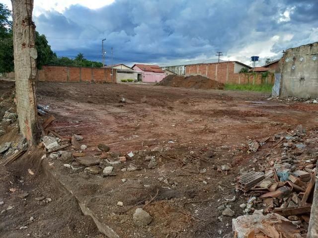 Lote em Aparecida de Goiânia Setor Buriti Sereno 581 mt2 Esquina - Foto 3