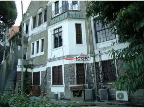 Casa com 15 dormitórios para alugar, 1360 m² por R$ 23.000,00/mês - Glória - Rio de Janeir