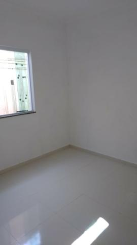 Casa Nova 2 Quartos (1 Suíte) no Bairro Urbis VI - Foto 9