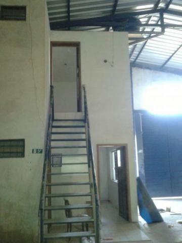 Galpão/depósito/armazém à venda em Residencial buena vista, Goiânia cod:GD2224 - Foto 5