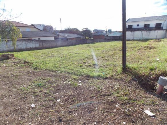 Loteamento/condomínio à venda em Capão raso, Curitiba cod:TE0147 - Foto 2