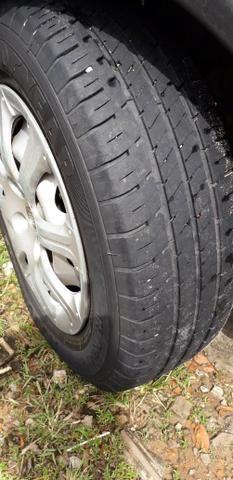 Vendo uma Fiat Strada 2010 1.4 - Foto 3
