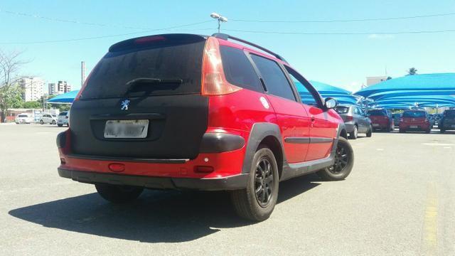 Peugeot 206 escapade 1.6 - Foto 4