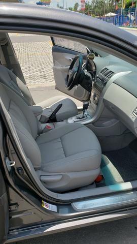 Corolla XEi 2.0 Automático 2011/2012 - Foto 8
