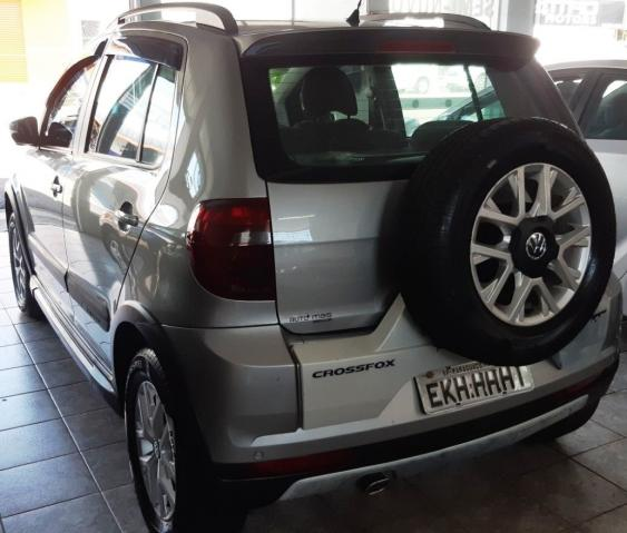 CROSSFOX 2013/2014 1.6 MI FLEX 8V 4P MANUAL - Foto 3