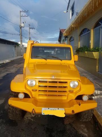 Troller 4x4 - Foto 4