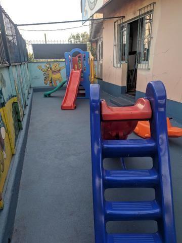 Escola de Educação Infantil Pauliana Aprendendo o ABC - Foto 8