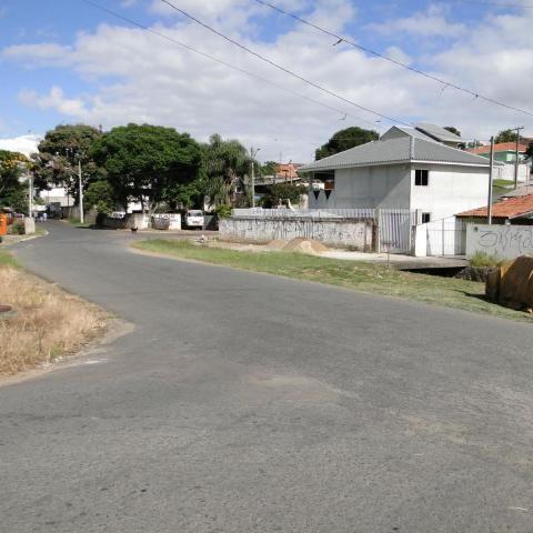 Loteamento/condomínio à venda em Pinheirinho, Curitiba cod:TE0081 - Foto 12