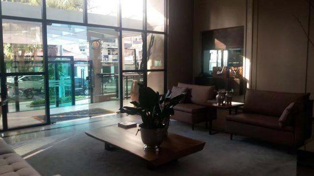 Belíssimo e Luxuoso Apto 100% Mobiliado 500 m² Um Por Andar no Torre de Tolêdo - Foto 9