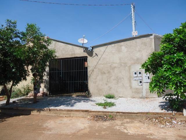 Ponto Comercial de esquina c/ casa de 04 cômodos+áreas (quitada) - Foto 8