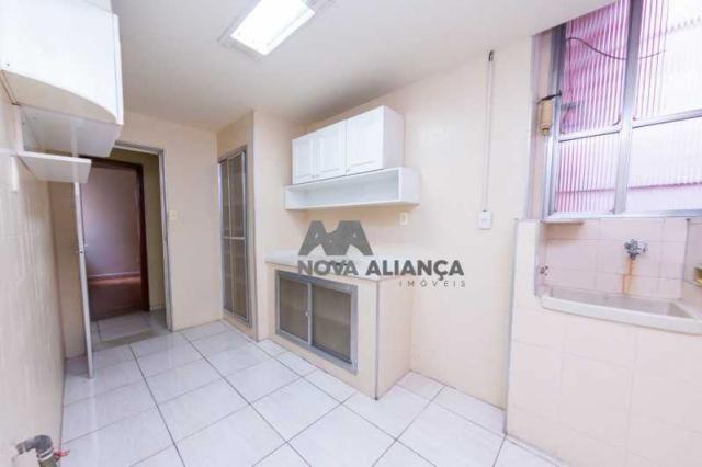 Apartamento à venda com 3 dormitórios em Copacabana, Rio de janeiro cod:NCAP31494 - Foto 18