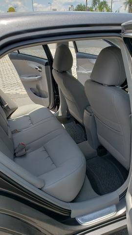 Corolla XEi 2.0 Automático 2011/2012 - Foto 7