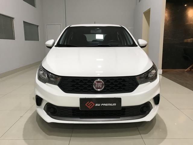 Fiat Argo Drive 1.3 Gsr Automatico 2018 - Foto 3
