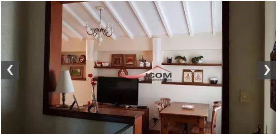 Casa à venda, 130 m² por R$ 1.050.000,00 - Santa Teresa - Rio de Janeiro/RJ - Foto 11