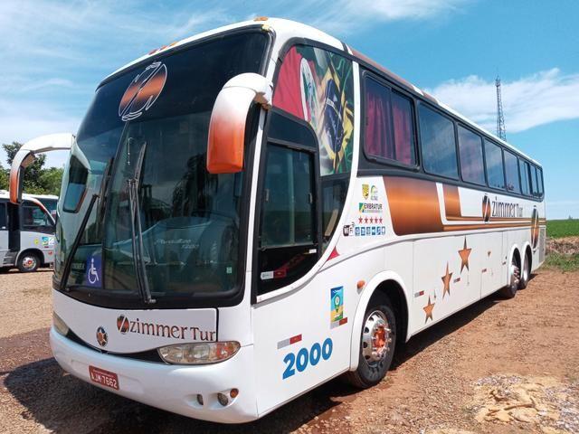 Troco por micro ônibus executivo ou van 19 lugare.