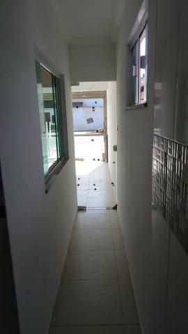Casa Nova 2 Quartos (1 Suíte) no Bairro Urbis VI - Foto 10