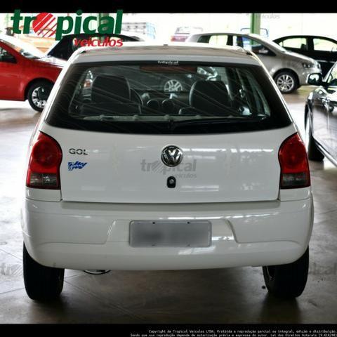 Volkswagen Gol Giv 1.0 - Foto 4