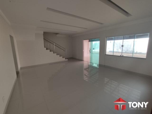 Sobrados padrão com 03 suites na quadra 110 sul em Palmas - Foto 2