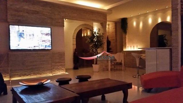 Apartamento para alugar, 160 m² por R$ 8.000,00/mês - Ipanema - Rio de Janeiro/RJ - Foto 5