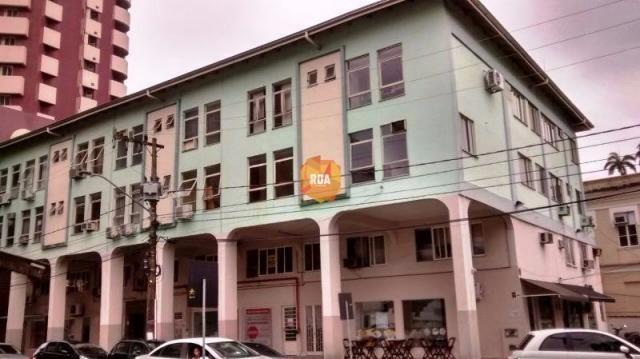 Escritório à venda com 0 dormitórios em Centro, Joinville cod:RDA314