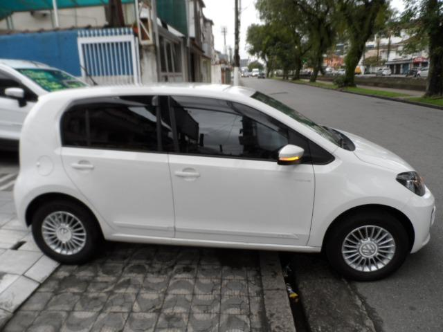 VW Up move TSI 2016, único dono, excelente estado - Foto 3