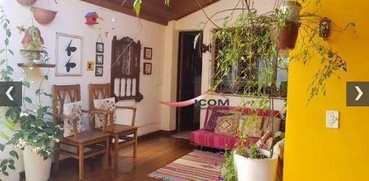 Casa à venda, 130 m² por R$ 1.050.000,00 - Santa Teresa - Rio de Janeiro/RJ - Foto 6