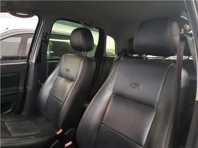 Ford Fiesta 1.6 rocam hatch 8v flex 4p manual - Foto 8