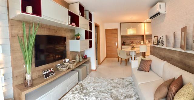 Apartamento 99 a 155m2 Gilberto Machado - Foto 2