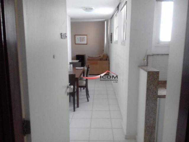 Apartamento residencial para venda e locação, Copacabana, Rio de Janeiro - AP3124. - Foto 4