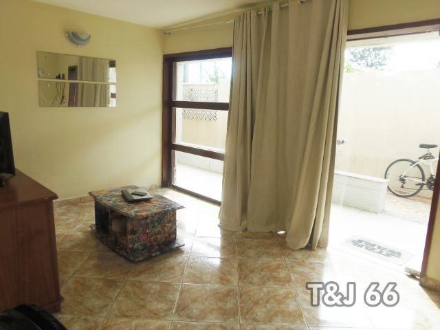 Casa duplex em condomínio com 3 quartos, em frente a Lagoa - Foto 5