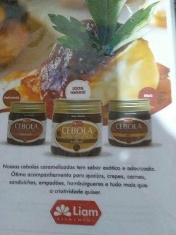 Cebolas // caramelizadas