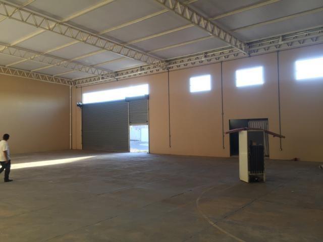 Galpão/depósito/armazém para alugar em Residencial vereda dos buritis, Goiânia cod:GD2932 - Foto 9