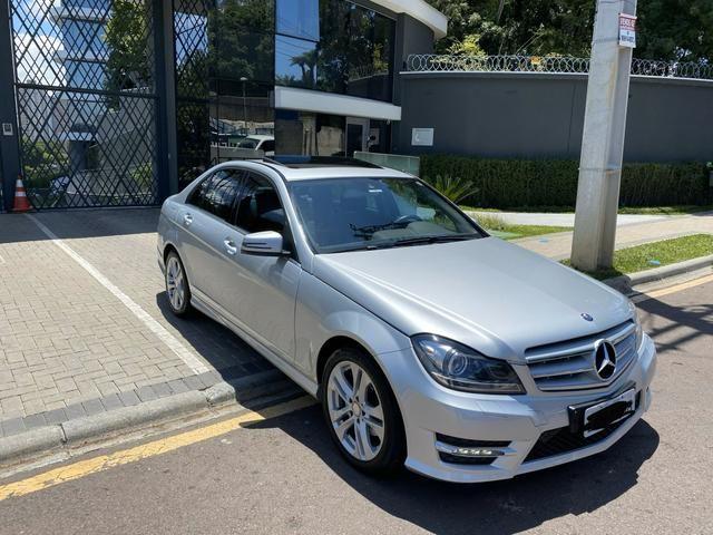 Mercedes benz C-200 - Foto 4