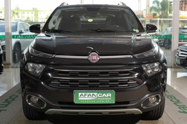 FIAT TORO VOLCANO 2.0 16V TURBO DIESEL 4WD AT9/2017 - Foto 2