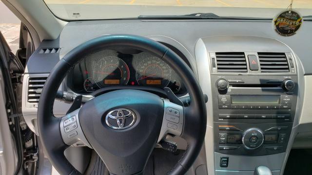 Corolla XEi 2.0 Automático 2011/2012 - Foto 5