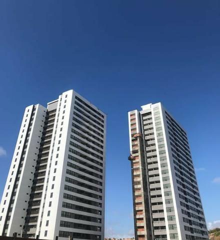 Vendo apartamento de luxo a partir de 403mil - Foto 6