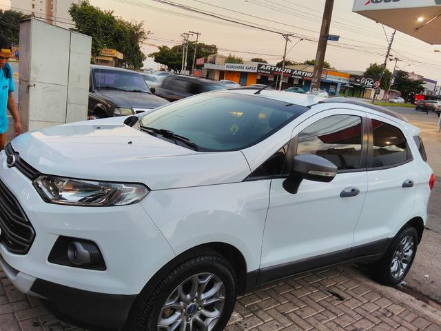 Ford Ecosport freestyle 1.6 2014 - Foto 2