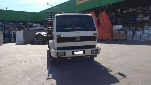 Caminhão venda ou troca - Foto 8