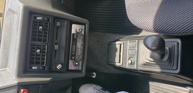 Volkswagen gol 1994 1.6 cl 8v gasolina 2p manual - Foto 8