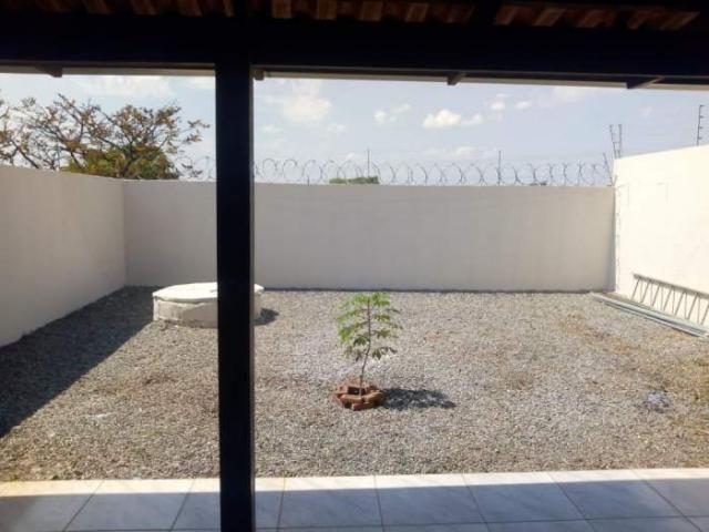 Casa à venda com 3 dormitórios em Jardim buriti sereno, Aparecida de goiânia cod:CR2939 - Foto 14