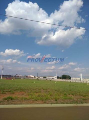 Vendo terreno no condomínio Terras da estância em Paulínia/Sp - Foto 6