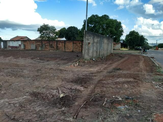 Lote em Aparecida de Goiânia Setor Buriti Sereno 581 mt2 Esquina - Foto 6