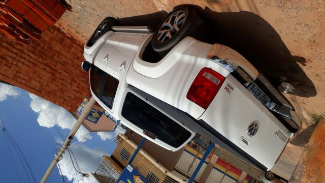 Vendo vw Volkswagen Amarok - Foto 4