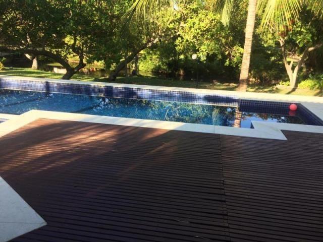 Casa para Locação em Lauro de Freitas, Estrada do Coco, 4 dormitórios, 4 suítes, 2 banheir - Foto 6