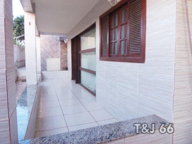 Casa duplex em condomínio com 3 quartos, em frente a Lagoa - Foto 3