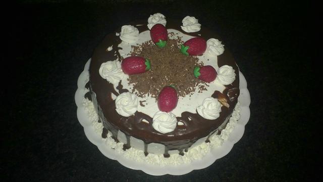 Tortas bolos doces e salgados - Foto 2