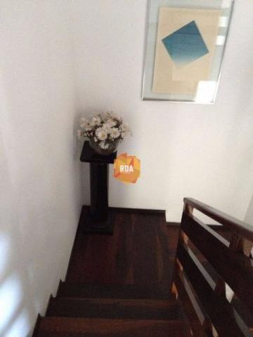 Casa à venda com 4 dormitórios em América, Joinville cod:RDA295 - Foto 10